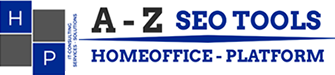 HomeOffice Platform - A to Z SEO Tools - 100% Free Search Engine Optimization Tools